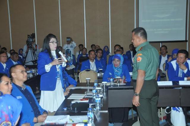 Panglima TNI : Politik Itu Mulia Untuk Mensejahterakan Rakyat