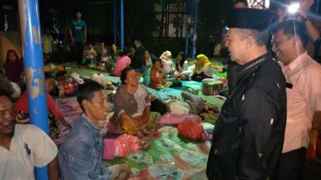 Wagub Sumatera Barat: Maksiat Bisa Memicu Terjadinya Bencana