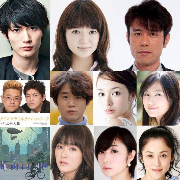 Film Live Drama Jepang Terbaik tahun 2019