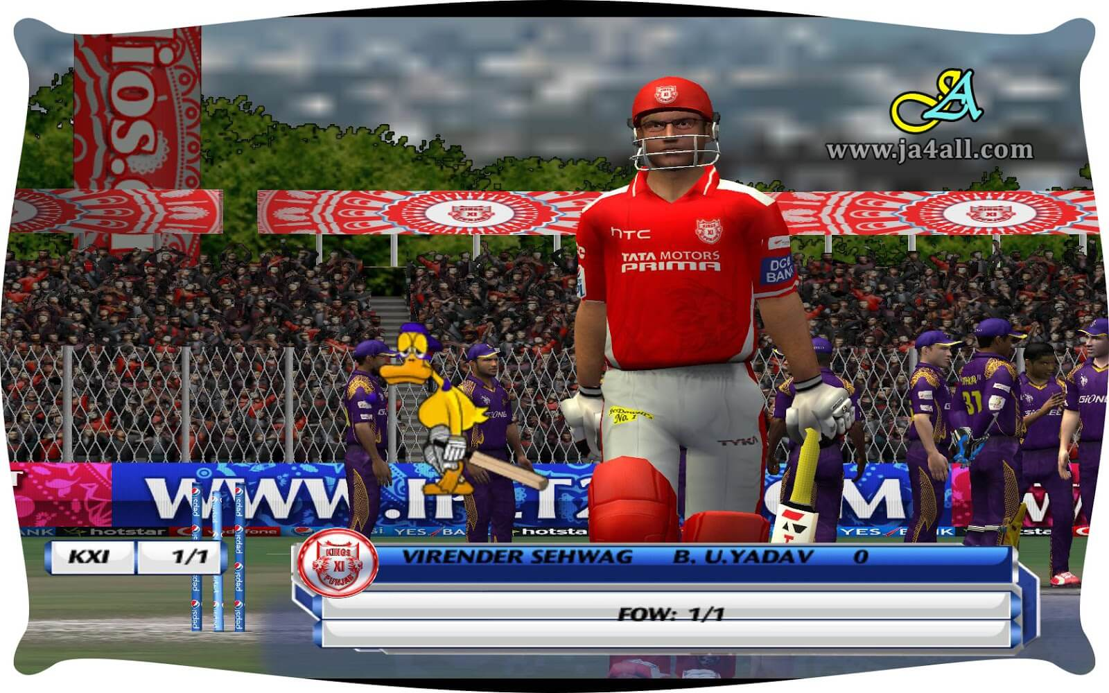 how to add ipl patch in cricket 07 - YouTube