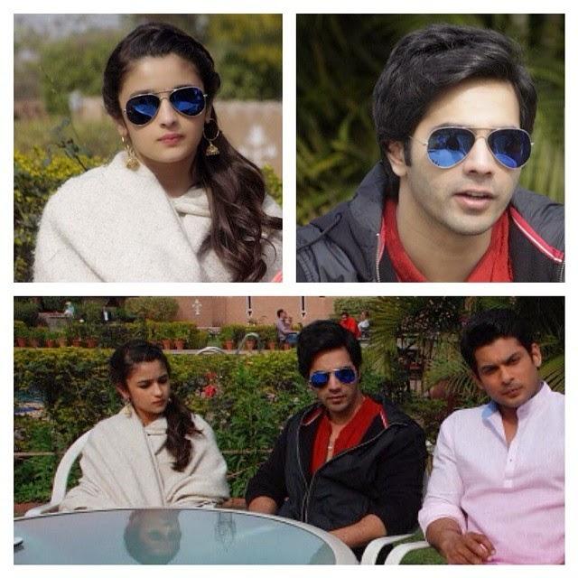 s sk d , hump ty ,sharmakidulhania hump ty , varun dhawan , alia bhatt , siddharth shukla ,, Alia Bhatt Hot Pics With Co-stars