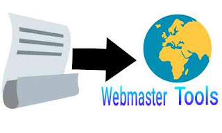Cara daftar dan verifikasi blog di google webmasters (search console) baru dan lama mudah