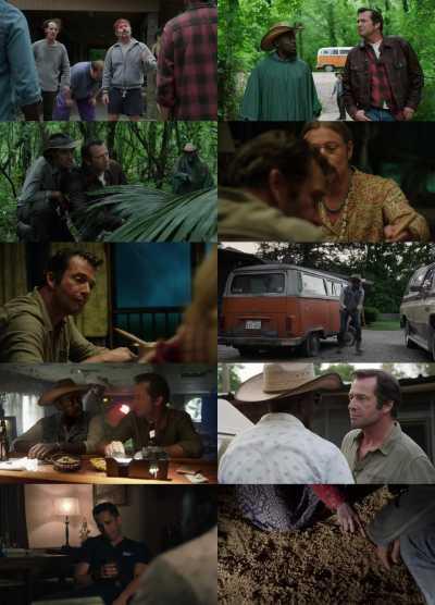 Hap and Leonard Season 1 And 2