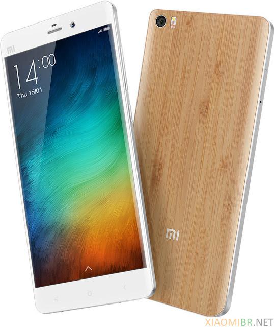 Tudo sobre o Mi Note - Xiaomi vale a pena?