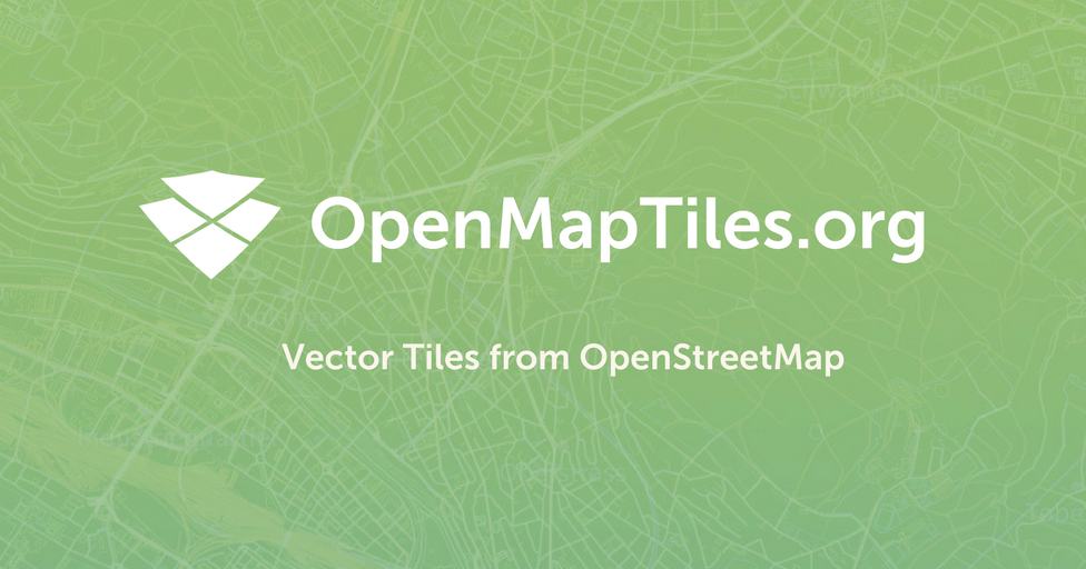 Klokan Technologies Gmbh Openmaptiles Vector Tiles From