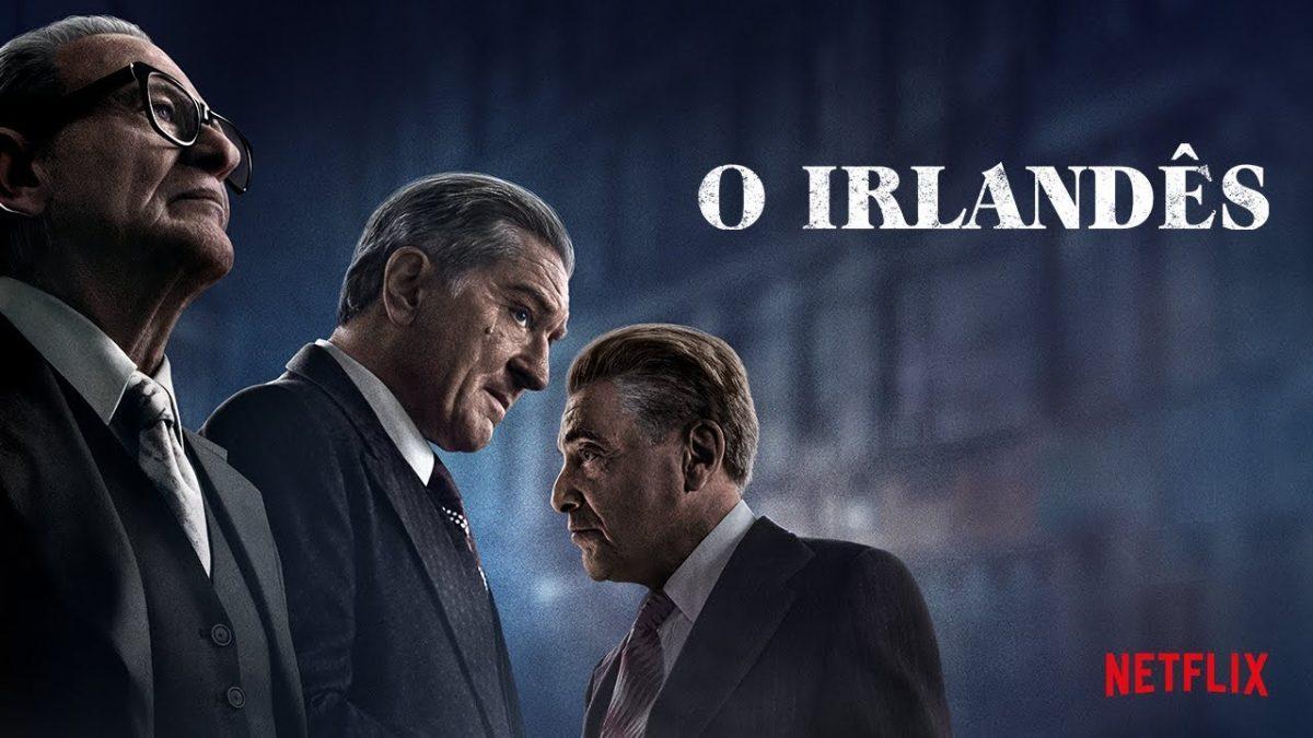O Irlandês, filme exclusivo do Netflix, está dando dor de cabeça nos cinemas dos Estados Unidos