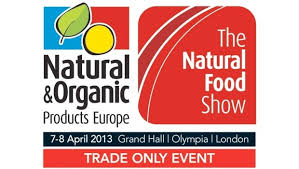 Exhibitor Show Highlights At The Natural Food Show 2013