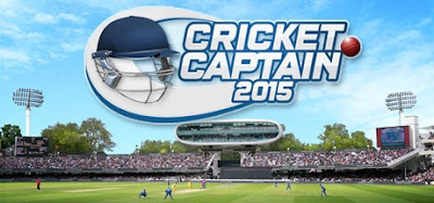 Download Cricket Captain 15 Game For PC