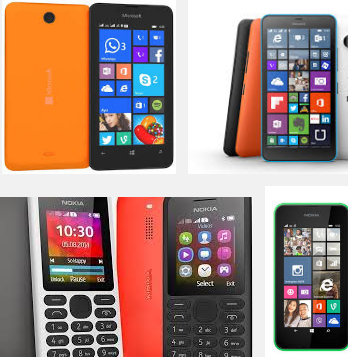 Microsoft Lumia 430 Flash File Free Download