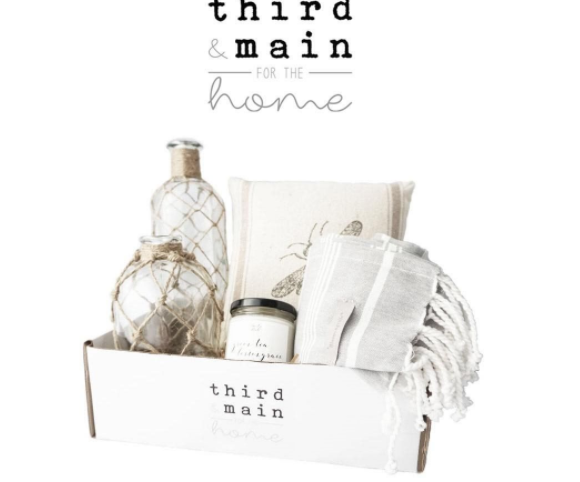 third and main subscription box review