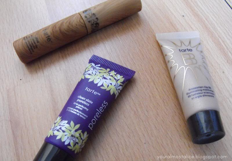 Tarte To Go Kit