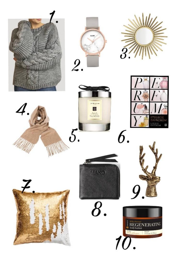 10 najlepszych gwiazdkowych prezentów dla Niej