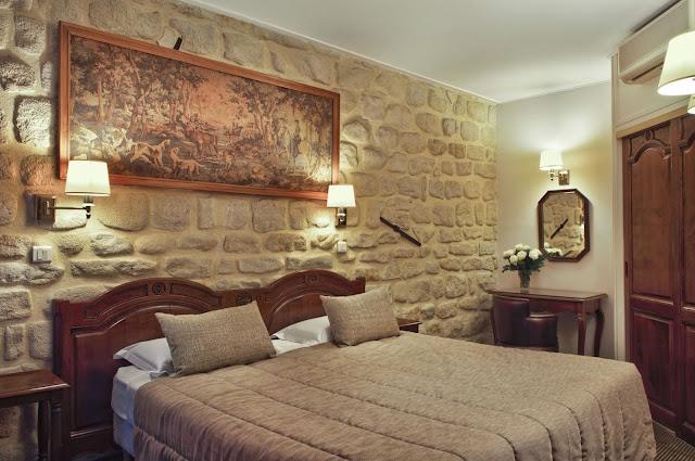 Hotel Minerve em Paris