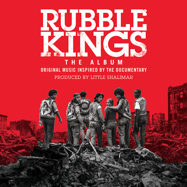 Rubble Kings: The Album | Musik und Dokutipp | Free Download