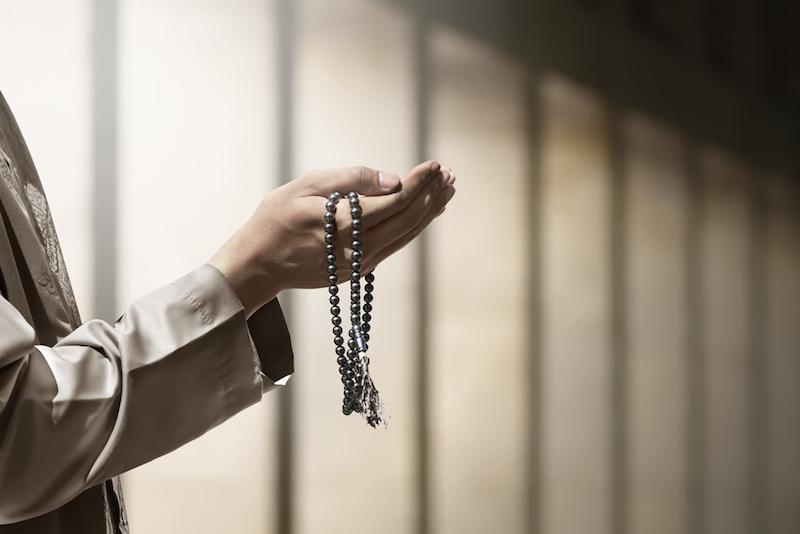 Bacaan Doa Mudah Dan Ringkas Sesuai Untuk Sebarang Majlis