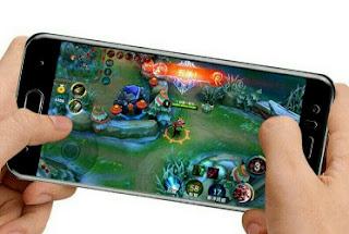 Bagi kalian yang mengalami kesulitan ketika bermain game android  BBM MOD APK Hp Xiaomi Mi6 Mantap Untuk Game Berat 2018