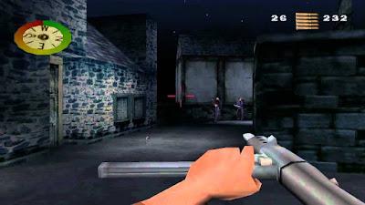 Daftar 10 Permainan Game Perang PS1 Terbaik
