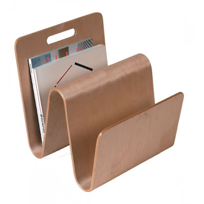 Cool Magazine Holders and Creative Magazine Racks (15) 7