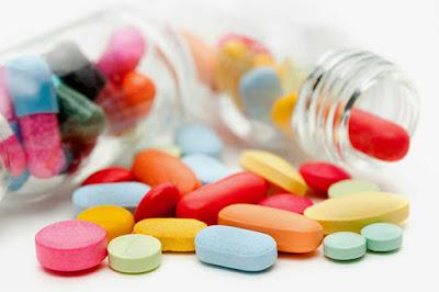 Sử dụng thuốc tân dược để điều trị rối loạn tiền đình