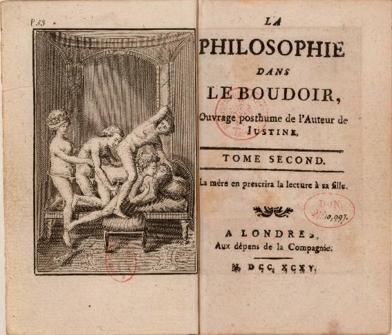 Justine Marquis De Sade Pdf