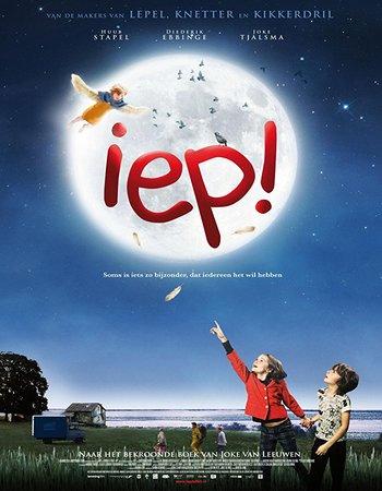 Iep! (2010) Dual Audio 720p