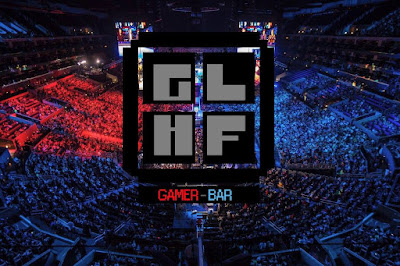 GL HF Gamer Bar