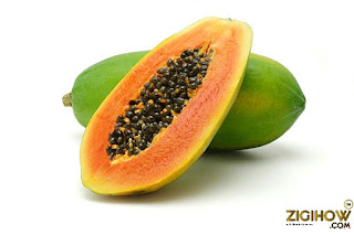 HOW TO MAKE PAPAYA OIL, VINEGAR, SPOT REMOVER AND OTHERS 1