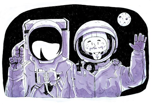 neil armstrong and yuri gagarin Yuri gagarin is a russian cosmonaut who was born on march 9, 1934, near moscow, russia gagarin became the first person in space when he flew aboard the vostok.
