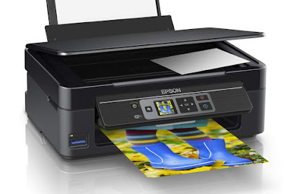 Epson Expression Home XP-352 Driver Download Windows, Mac, Linux