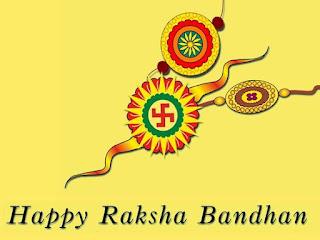Rakhi Raksha Bandhan Photos