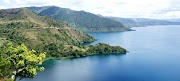 Medan Lake Toba Tour 3Days 2Nights
