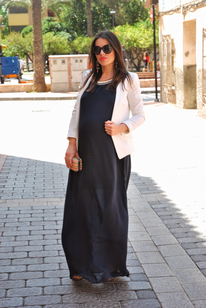 MaxiDress StreetStyle