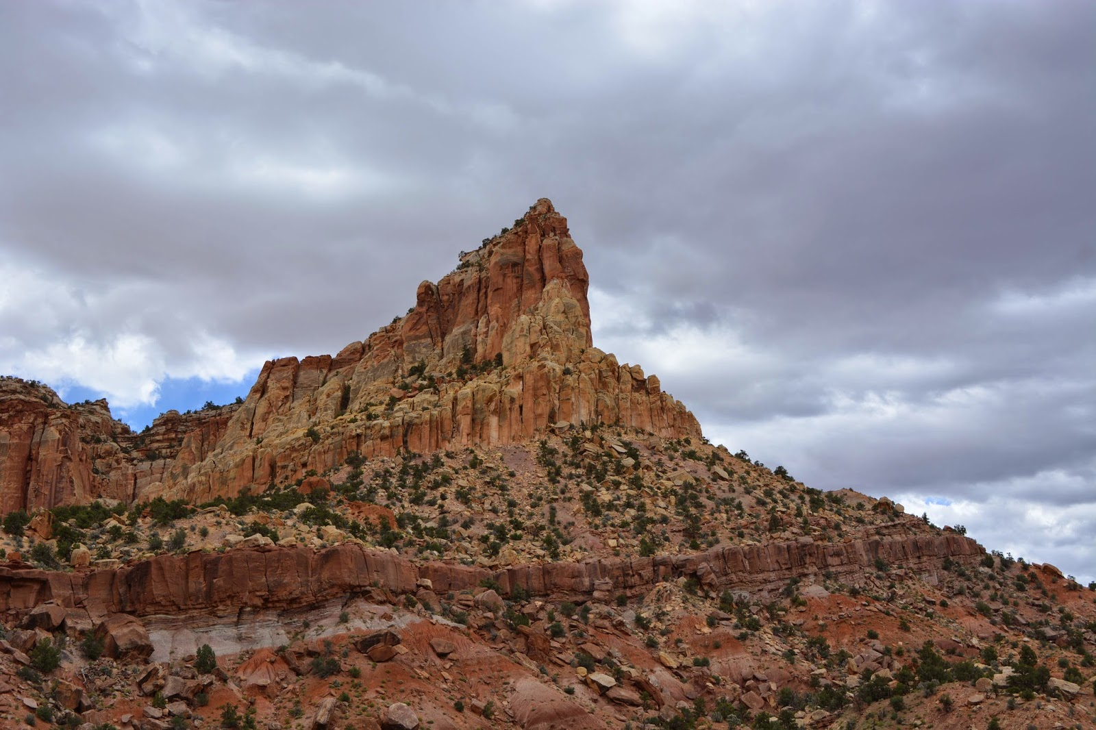 Capitol Reef National Park 7