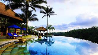 Hotel Career - GSA at Puri Wulandari a Boutique Resort & Spa