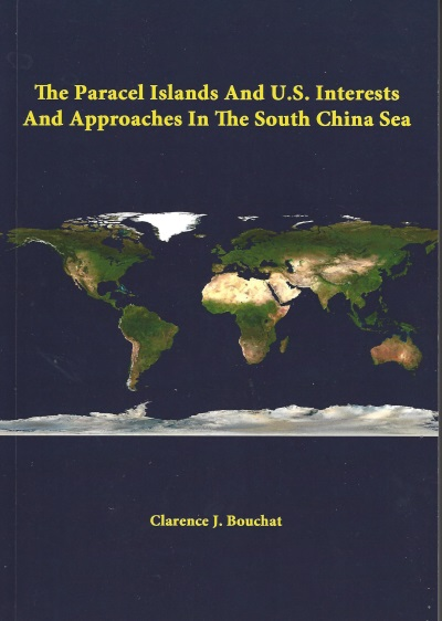 Image result for The Paracel Islands and U.S. Interests and Approaches in the South China Sea (Carlisle, PA : U.S. Army War College & Strategic Studies Institute, 2014)
