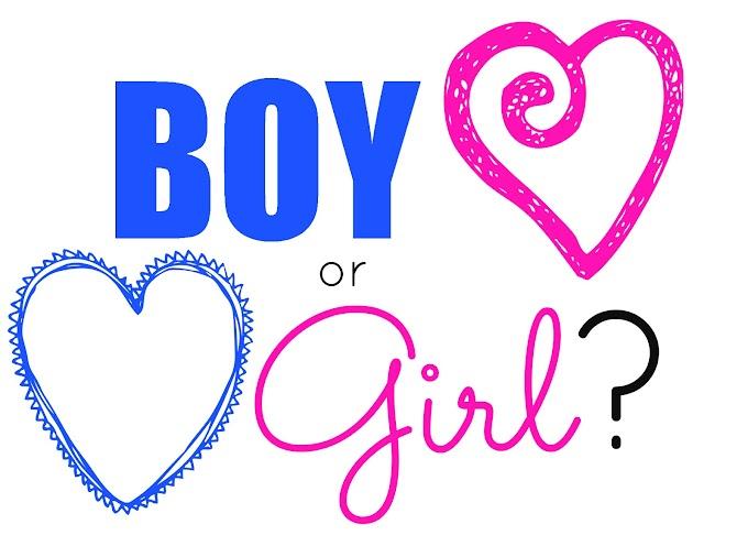 Tips untuk dapat baby boy or girl  from Dr.Hamid Arshad's
