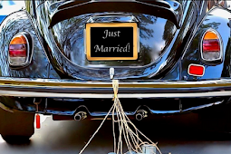Auto Insurance - Will Getting Married Lower Your Rates?