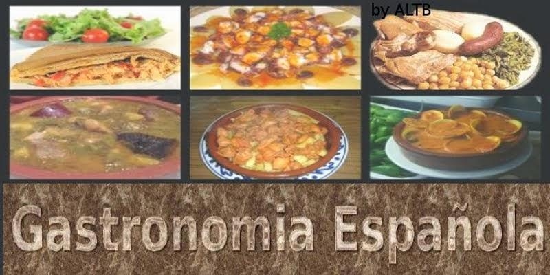 Gastronomia Espaola Gastronomia Mediterranea