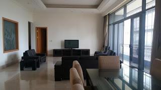 Sewa Apartemen Airlangga Jakarta Selatan