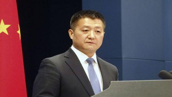 China rechaza llamado del Grupo de Lima a aumentar sanciones a Venezuela