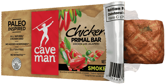 Caveman Food Bars : Living a fit and full life: caveman foods paleo inspired snacks review