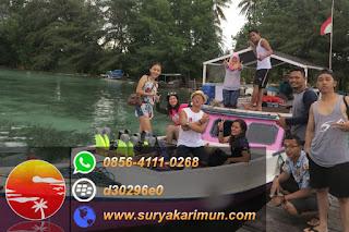 Paket Wisata Karimunjawa dari Yogyakarta ala Backpacker Murah