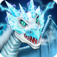Dragon Village - City Sim Mania MOD v6.77 Apk + Data Terbaru 2016