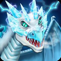 Dragon Village - City Sim Mania MOD v6.77 Apk + Data Terbaru 2016