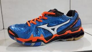 Sepatu Mizuno Tornado 9 Low, Sepatu Murah, Sepatu Olah Raga, Sepatu Impor, Sepatu Aerobic, Sepatu Volly
