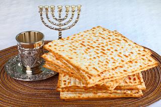 O que é a Páscoa judaica?
