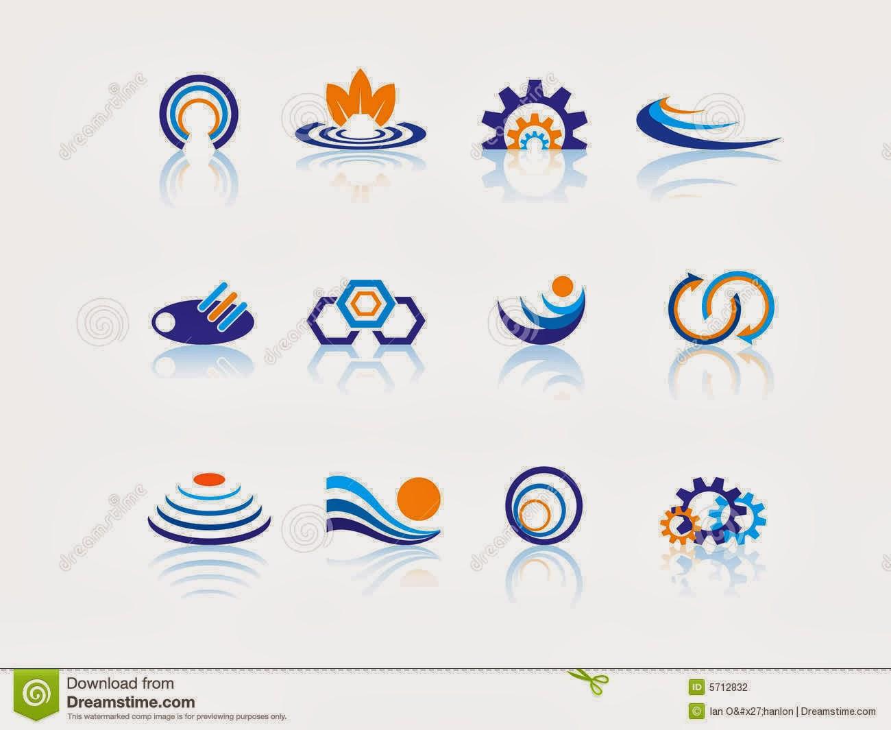 Logo Collection: Sample Company Logo
