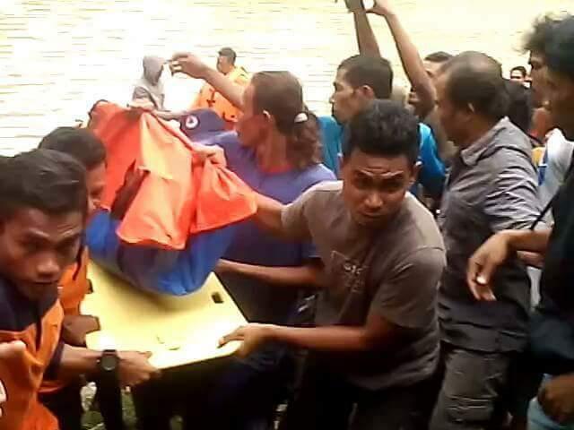 Korban Terseret Banjir Dimakamkan Hari Ini