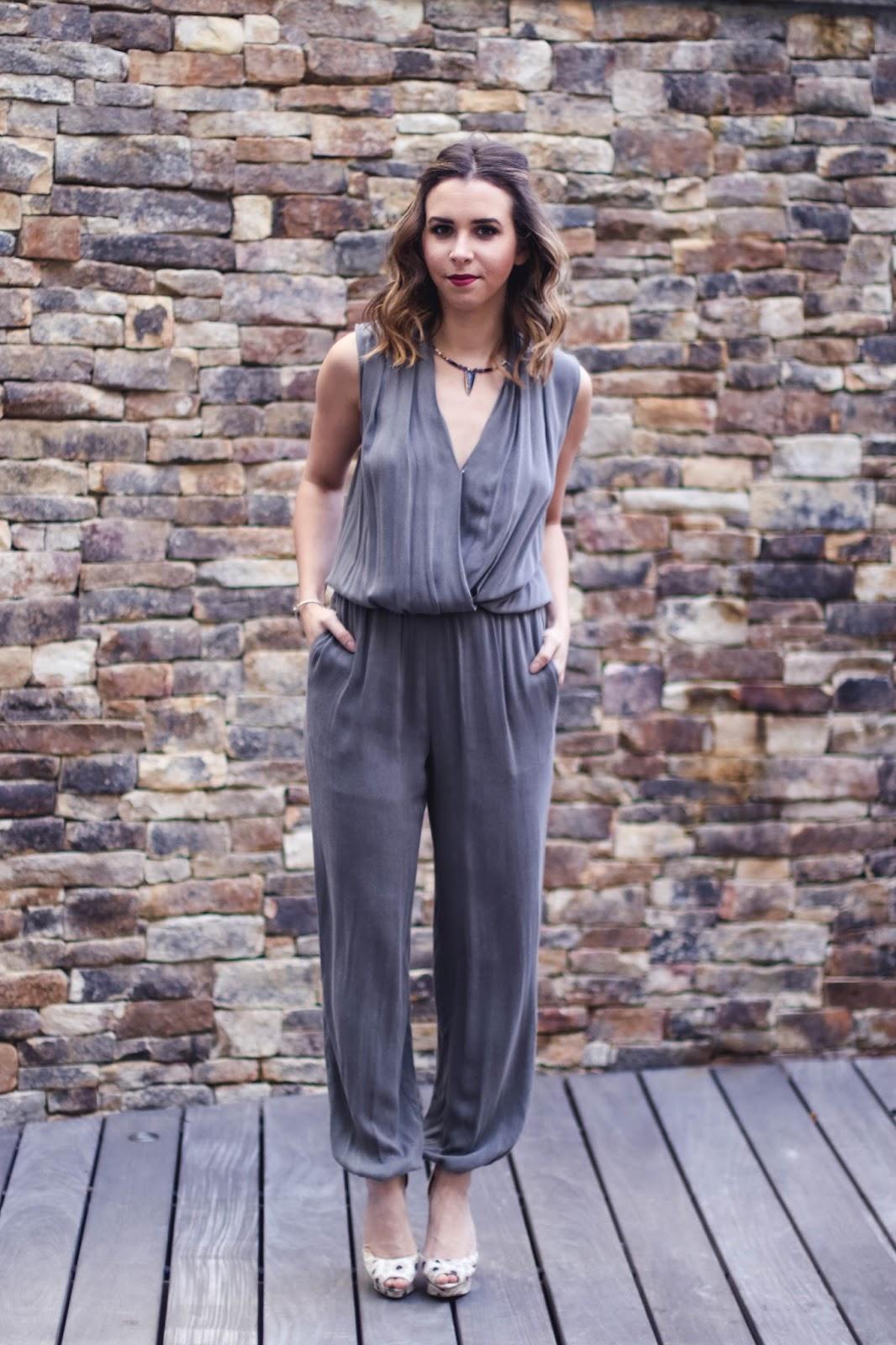 Fashion-for-Paws-2017-A-Viza-Style-jumpsuit-undeniable-boutique-mosaic-district