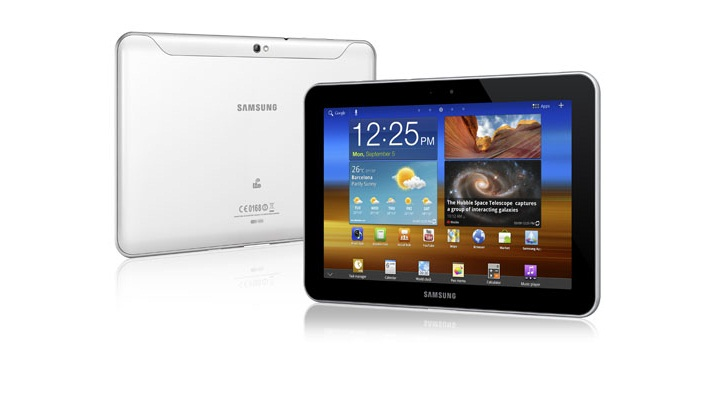 Cara Flashing Samsung Galaxy Tab 8.9 (GT-P7300) Mati total / Bootloop